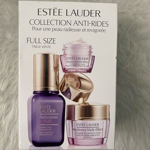 BRAND NEW ESTEE LAUDER ANTI-WRINKLE COLLECTION